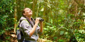 best bird watching binoculars under $100