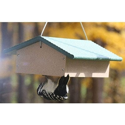 Birds Choice SNUDD Made From Recycled Material